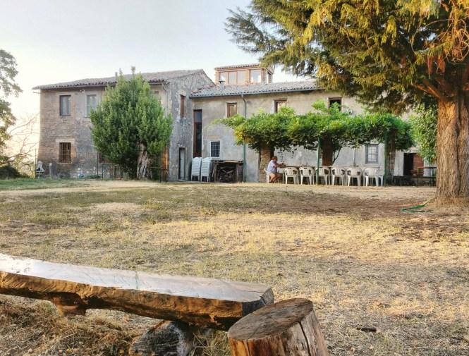 Casa di Lazzaro